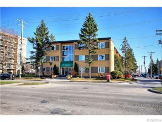 Photo 13: 1700 Taylor Avenue in Winnipeg: River Heights / Tuxedo / Linden Woods Condominium for sale (South Winnipeg)  : MLS®# 1530784