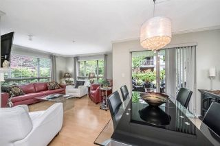 "Photo 7: 108 2167 152 Street in Surrey: Sunnyside Park Surrey Condo for sale in ""Muirfield Garden"" (South Surrey White Rock)  : MLS®# R2329228"