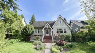 Main Photo: 3250 W 26TH Avenue in Vancouver: MacKenzie Heights House for sale (Vancouver West)  : MLS®# R2574895