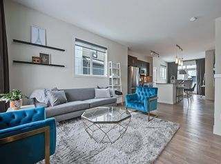 Main Photo: 624 WALDEN Circle SE in Calgary: Walden Row/Townhouse for sale : MLS®# C4288347