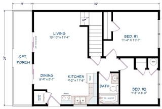 Photo 2: ML-309: House for sale