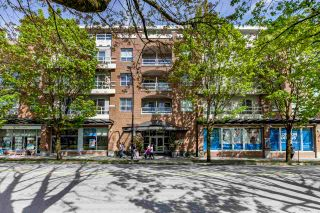 """Photo 15: 333 5790 EAST BOULEVARD in Vancouver: Kerrisdale Townhouse for sale in """"THE LAUREATES"""" (Vancouver West)  : MLS®# R2377203"""