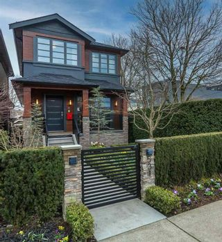 """Photo 38: 531 W 18TH Avenue in Vancouver: Cambie House for sale in """"Cambie Villiage"""" (Vancouver West)  : MLS®# R2568171"""