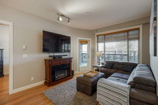 """Photo 10: A106 8218 207A Street in Langley: Willoughby Heights Condo for sale in """"YORKSON CREEK - WALNUT RIDGE 4"""" : MLS®# R2568624"""