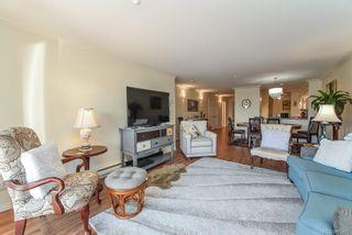 Photo 12: 504 2275 Comox Ave in : CV Comox (Town of) Condo for sale (Comox Valley)  : MLS®# 863475