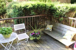 """Photo 12: 307 1040 PACIFIC Street in Vancouver: West End VW Condo for sale in """"CHELSEA TERRACE"""" (Vancouver West)  : MLS®# R2183958"""