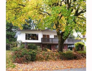 Main Photo: 634 ELMWOOD Street in Coquitlam: Coquitlam West House for sale : MLS®# V794395