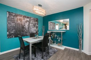 """Photo 8: 501 2966 SILVER SPRINGS Boulevard in Coquitlam: Westwood Plateau Condo for sale in """"TAMARISK AT SILVER SPRINGS"""" : MLS®# R2032554"""
