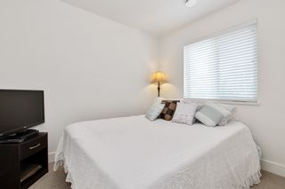 "Photo 17: 35 34230 ELMWOOD Drive in Abbotsford: Abbotsford East Townhouse for sale in ""TEN OAKS"" : MLS®# R2496403"