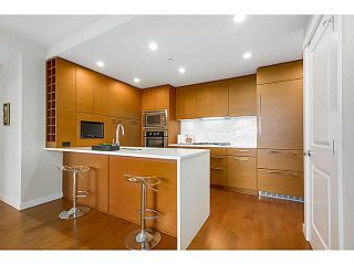 """Photo 5: 905 5868 AGRONOMY Road in Vancouver: University VW Condo for sale in """"SITKA"""" (Vancouver West)  : MLS®# V1133257"""