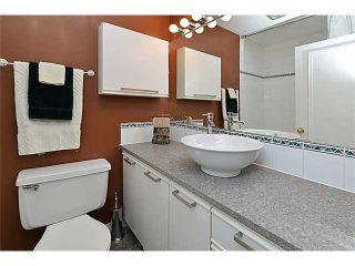 Photo 2: 419 808 ROYAL Avenue SW in CALGARY: Lower Mount Royal Condo for sale (Calgary)  : MLS®# C3619843