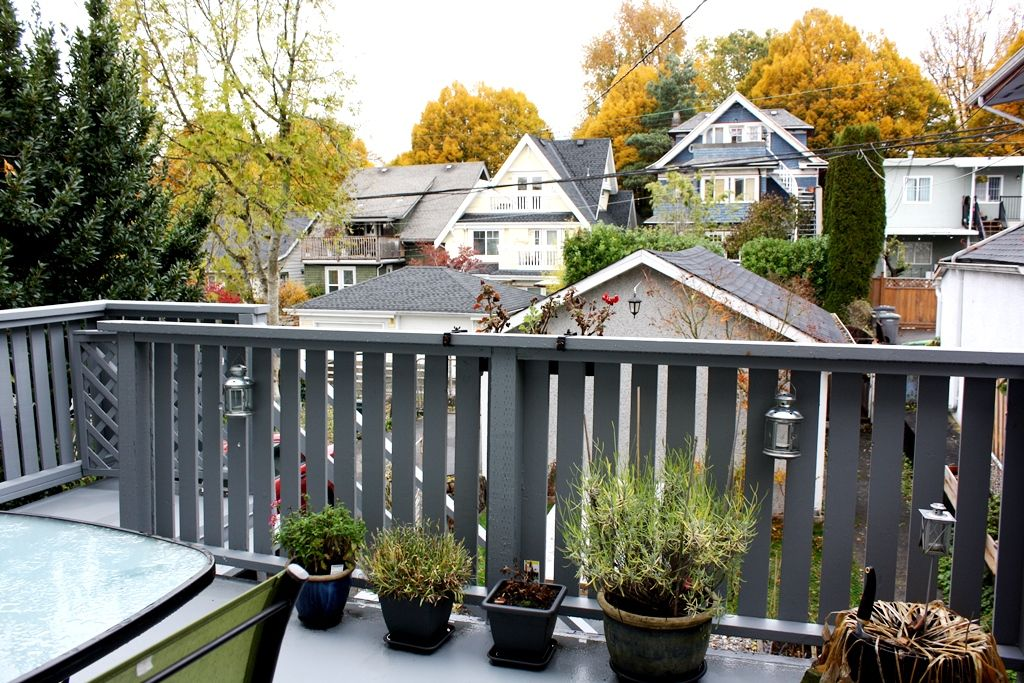 Photo 15: Photos: 1767 PARKER Street in Vancouver: Grandview Woodland House for sale (Vancouver East)  : MLS®# R2516923