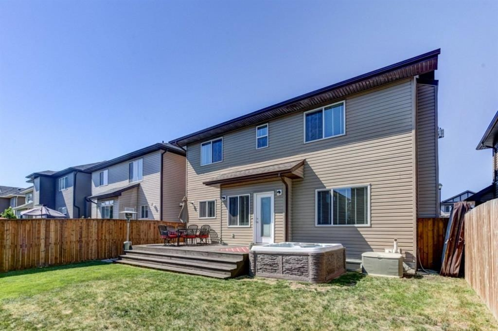 Photo 26: Photos: 1719 Baywater View SW: Airdrie Detached for sale : MLS®# A1124515