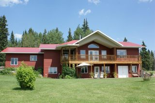 Photo 2: 7350 584 Highway: Rural Mountain View County Agri-Business for sale : MLS®# A1100517