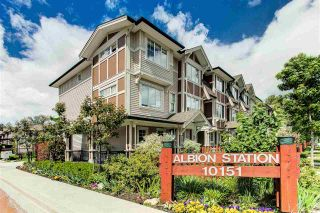 """Photo 26: 55 10151 240 Street in Maple Ridge: Albion Townhouse for sale in """"Albion Station"""" : MLS®# R2582266"""