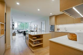 Photo 6: 203 3639 W 16TH Avenue in Vancouver: Point Grey Condo for sale (Vancouver West)  : MLS®# R2556944