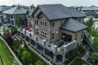 Photo 29: 3130 Watson Green in Edmonton: Zone 56 House for sale : MLS®# E4209874