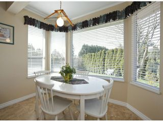 Photo 12: 1615 143B ST in Surrey: Sunnyside Park Surrey House for sale (South Surrey White Rock)  : MLS®# F1406922