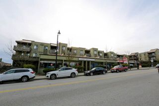 Photo 3: 212 836 TWELFTH Street in New Westminster: West End NW Condo for sale : MLS®# R2248955