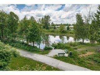 "Photo 36: 406 12635 190A Street in Pitt Meadows: Mid Meadows Condo for sale in ""CEDAR DOWNS"" : MLS®# R2539062"