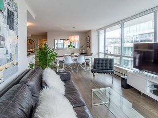 Photo 9: 1408 1783 MANITOBA STREET in Vancouver: False Creek Condo for sale (Vancouver West)  : MLS®# R2007052