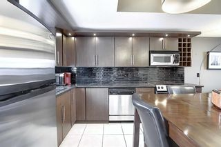 Photo 9: 768 73 Street SW in Calgary: West Springs Row/Townhouse for sale : MLS®# A1044053