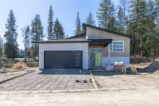 Photo 1: 175 4393 COWART Road in Prince George: Upper College House for sale (PG City South (Zone 74))  : MLS®# R2545355