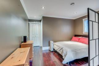 Photo 14: 4468 DARWIN Avenue in Burnaby: Burnaby Hospital House for sale (Burnaby South)  : MLS®# R2028162