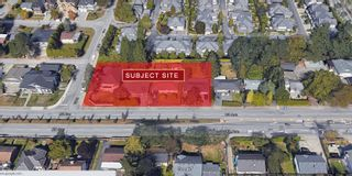 Photo 1: 8812 151 Street & 15129, 15141 88 AVENUE in Surrey: Bear Creek Green Timbers Land for sale