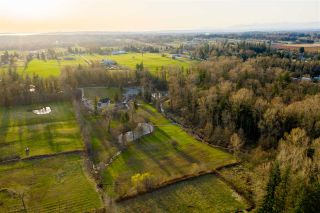 Photo 32: 22801 8 Avenue in Langley: Campbell Valley House for sale : MLS®# R2611354
