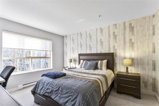 "Photo 8: 402 2966 SILVER SPRINGS Boulevard in Coquitlam: Westwood Plateau Condo for sale in ""TAMARISK"" : MLS®# R2522330"