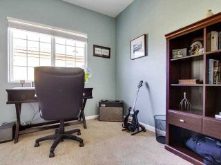 Photo 15: SAN DIEGO Townhouse for sale : 3 bedrooms : 2761 A Street #303