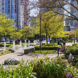 """Photo 26: 2210 1111 RICHARDS Street in Vancouver: Downtown VW Condo for sale in """"8X ON THE PARK"""" (Vancouver West)  : MLS®# R2620685"""
