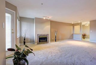 """Photo 3: 303 22351 ST ANNE Avenue in Maple Ridge: West Central Condo for sale in """"Downtown"""" : MLS®# R2080492"""