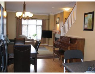 """Photo 19: 236 600 PARK Crescent in New_Westminster: GlenBrooke North Townhouse for sale in """"The Roycroft"""" (New Westminster)  : MLS®# V703235"""