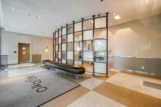 """Photo 21: 401 1003 BURNABY Street in Vancouver: West End VW Condo for sale in """"Milano"""" (Vancouver West)  : MLS®# R2584974"""