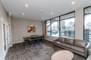 """Photo 22: 302 717 BRESLAY Street in Coquitlam: Coquitlam West Condo for sale in """"SIMON"""" : MLS®# R2533828"""