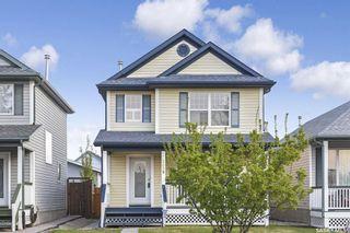 Photo 1: 5039 Donnelly Crescent in Regina: Garden Ridge Residential for sale : MLS®# SK809306