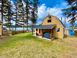 Photo 1: 6125 GUIDE Road in Williams Lake: Williams Lake - Rural North House for sale (Williams Lake (Zone 27))  : MLS®# R2580401