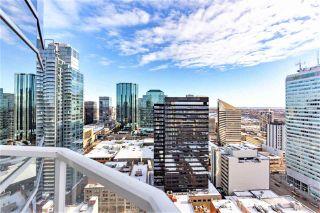 Photo 25: 2704 10152 104 Street in Edmonton: Zone 12 Condo for sale : MLS®# E4220886