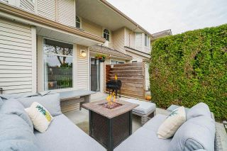 """Photo 24: 106 9045 WALNUT GROVE Drive in Langley: Walnut Grove Townhouse for sale in """"BRIDLEWOODS"""" : MLS®# R2573586"""