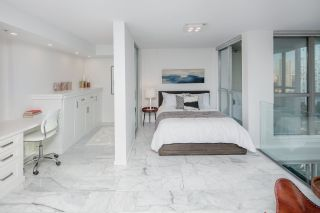 """Photo 12: 1206 1238 RICHARDS Street in Vancouver: Yaletown Condo for sale in """"METROPOLIS"""" (Vancouver West)  : MLS®# R2187337"""