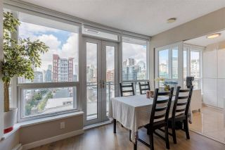 """Photo 19: 1206 833 SEYMOUR Street in Vancouver: Downtown VW Condo for sale in """"CAPITOL"""" (Vancouver West)  : MLS®# R2585861"""