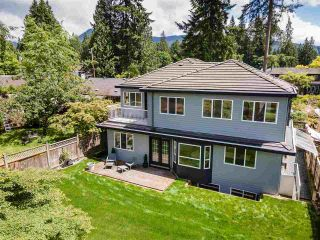 Photo 28: 3629 MCEWEN Avenue in North Vancouver: Lynn Valley House for sale : MLS®# R2590986