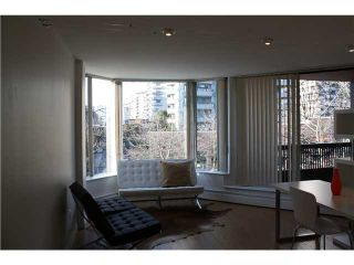 """Photo 10: # 312 1330 BURRARD ST in Vancouver: Downtown VW Condo for sale in """"Anchor Point"""" (Vancouver West)  : MLS®# V919023"""