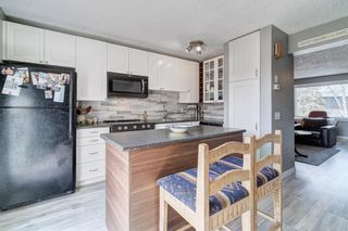 Photo 10: 32 800 Bowcroft Place: Cochrane Row/Townhouse for sale : MLS®# A1106385