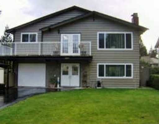 """Main Photo: 3911 VICTORIA Place in Port Coquitlam: Oxford Heights House for sale in """"OXFORD HEIGHTS"""" : MLS®# V636277"""