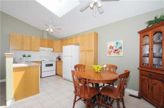 Photo 14: 103 Daiseyfield Avenue in Clarington: Courtice House (Backsplit 4) for sale : MLS®# E3256555