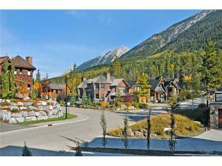Photo 3: 608 SILVERTIP Road: Canmore House for sale : MLS®# C3651214