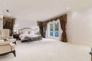 """Photo 21: 1431 LAURIER Avenue in Vancouver: Shaughnessy House for sale in """"SHAUGHNESSY"""" (Vancouver West)  : MLS®# R2485288"""